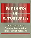 Windows of Opportunity, Graham T. Allison, 088730379X