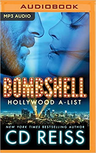 Book Bombshell