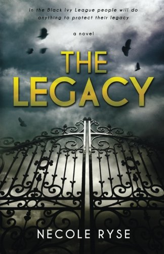 Read Online The Legacy (The Birthright Trilogy) (Volume 1) pdf epub