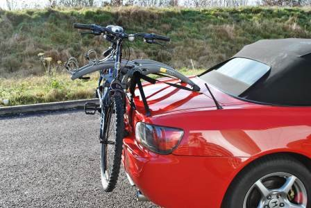Saris Bones 3 Bike Rack Convertible Bike Carrier Buy