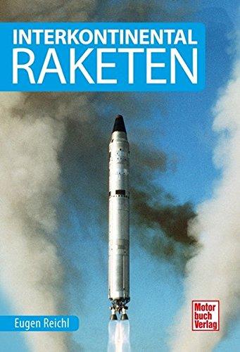 Interkontinental-Raketen