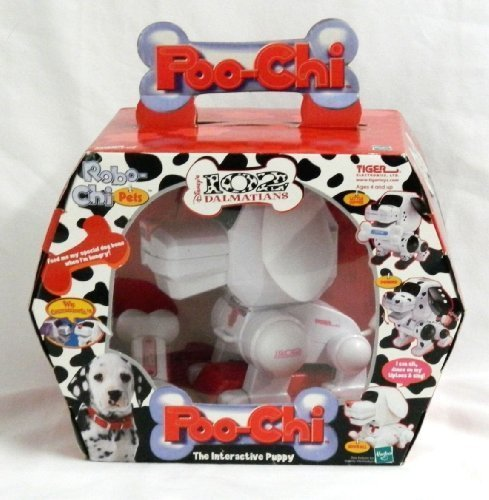 Disney's 102 Dalmatians--POO-CHI-- The Interactive puppy
