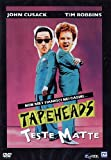 Tapeheads - Teste matte [IT Import]