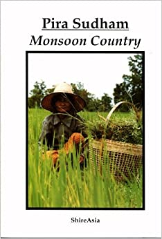 Book Monsoon Country by Pira Sudham (1991-08-02)