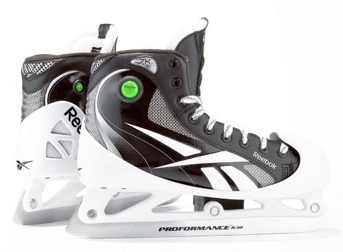 - Reebok 7K Pump Goalie Skates [SENIOR]