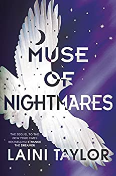 Muse of Nightmares Kindle Edition by Laini Taylor  (Author)