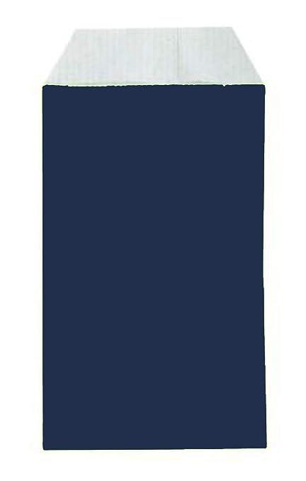 Yearol K04A 250 Sobres bolsas de papel kraft pequeñas sin asas. Especial para regalo, tiendas, comercio, joyería, bisutería, manualidades, etc. 7 cm. ...