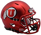 Utah Utes Riddell Speed Mini Football Helmet with