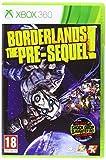 Borderlands: The Pre Sequel [AT - Pegi] - [Xbox 360] [video game]