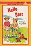 Hello, Star, Carolyn Haywood, 0816713103