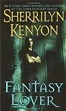 Fantasy Lover by  Sherrilyn Kenyon in stock, buy online here