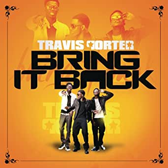 Bring it back-travis porter acapella with download youtube.