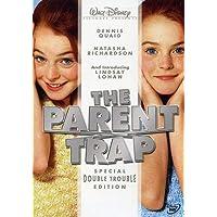 The Parent Trap (Bilingual)