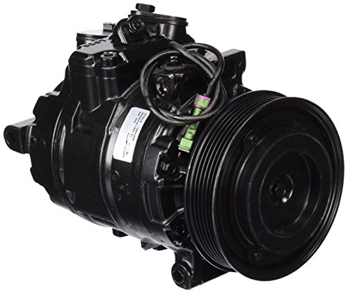 Four Seasons 77313 Remanufactured AC Compressor