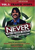 Barry Cooper Never Get Busted Again - DVD