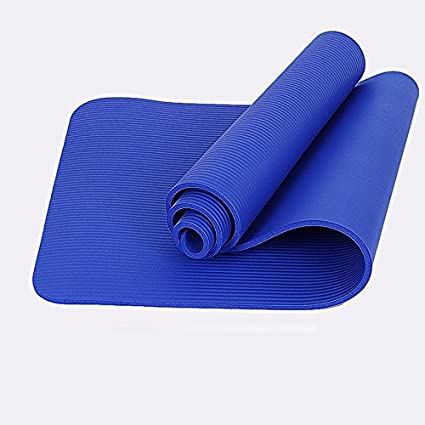 Amazon.com : MDRW-Yoga Lovers Yoga Mat Thick Widen The Long ...