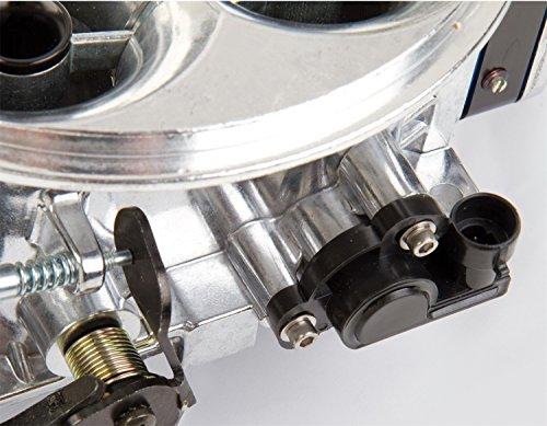 - Holley 0-80908BK Gen 3 Ultra Dominator HP Race Carburetor