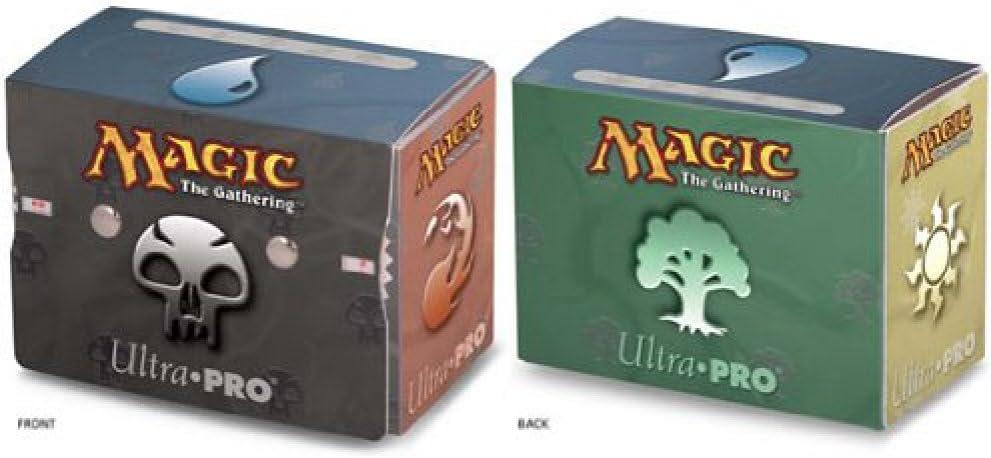Caja de Magic - Símbolos Mana y Contador vidas: Amazon.es ...