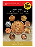 A Guide Book of Lincoln Cents, 2nd Edition