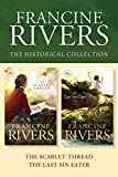 This collection bundles two of beloved author Francine Rivers' best-selling historical novels into one e-book for a great value!The Scarlet Thread:Two women, centuries apart, are joined through a tattered journal as they contend with God, husbands, a...