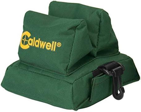 Caldwell Deadshot Filled, Rear Shooting Bagand Tack Driver Shooting Rest - Filled Bag