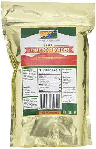 Mother Earth Products Dehydrated Tomato product image