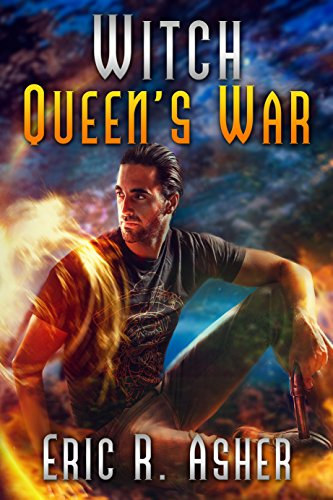 Witch Queen's War (Vesik Book 7)