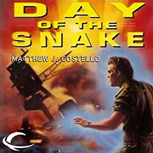 Day of the Snake Audiobook