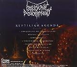 Reptilian Agenda
