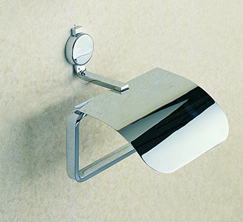 Cloud Power Wall-mounted Toilet Paper Holders Brass Toilet Paper Holders With Chrome Toilet Paper Holder