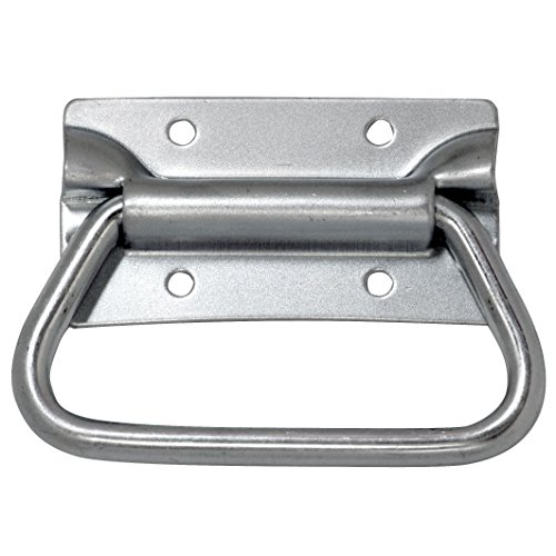 Reliable Hardware Company RH-0540-100-A Chest Handle, Zinc, Case of 100 Pieces by Reliable Hardware Company