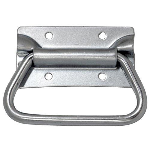 Chest Handle Zinc (Reliable Hardware Company RH-0540-100-A Chest Handle, Zinc, Case of 100 Pieces)
