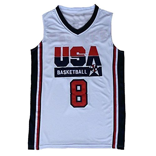 No8-Pippen-Jersey-Basketball-Jersey-Sports-Embroidery-Mens-Jersey-S-XXL