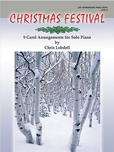 Christmas Festival, Level 6