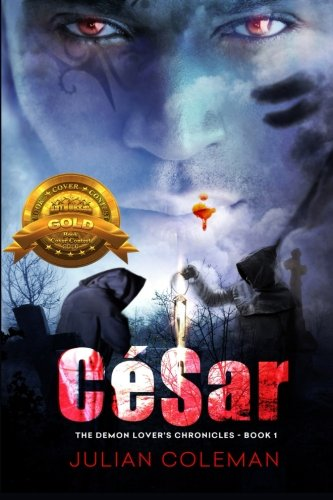 Search : Cesar: The Demon Lover's Chronicles - Book 1: Cesar: The Demon Lover's Chronicles - Book 1 (Volume 1)