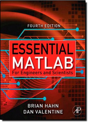 Essential Matlab for Engineers and Scientists, Fourth Edition