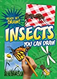 Insects You Can Draw, Patricia M. Stockland, 0761341706