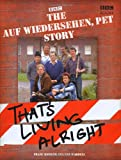 The Complete auf Wiedersehen, Pet Story, Franc Roddam and Daniel Waddell, 0563487208