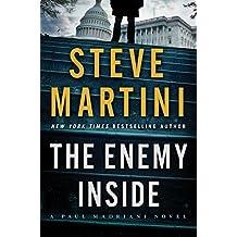 The Enemy Inside: A Paul Madriani Novel (Paul Madriani Novels)