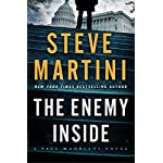 The Enemy Inside: A Paul Madriani Novel (Paul Madriani Novels Book 13)