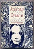 Journals and Dreams, Anne Waldman, 0883730308