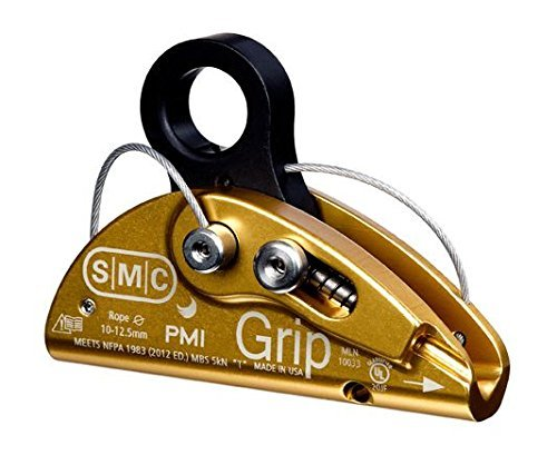 SMC Grip Rope Grab by Seattle Manufacturing Corporation