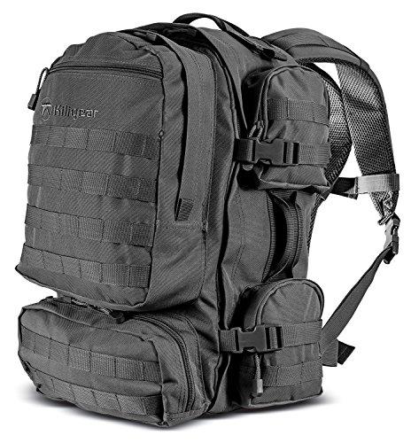 Modular Assault Pack - 9