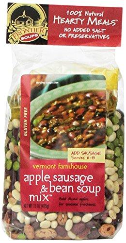 Vermont Farmhouse Apple Sausage and Bean Soup Mix