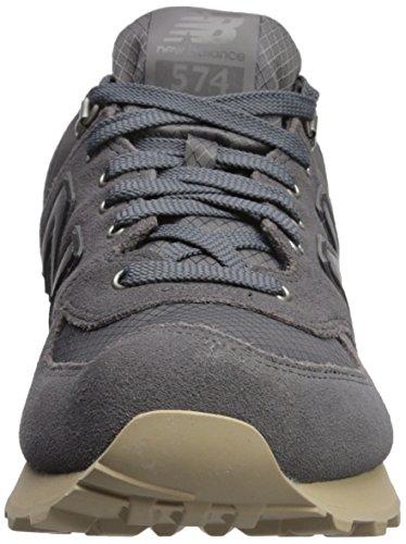 Castlerock Balance New Mode sand Homme D Baskets Ml574 cBOUROYq