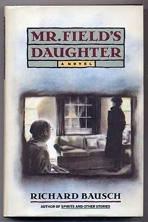 book cover of Mr. Field\'s Daughter
