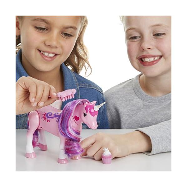 Little Live Pets - Sparkles My Dancing Interactive Unicorn   Dances & Lights to Music - Engaging Fun - Batteries… 13