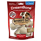 Cheap Dreambone Butcher'S Cut Dog Chew, Rawhide Free, Made With Real Chicken