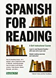 img - for Spanish for Reading: A Self-Instructional Course book / textbook / text book