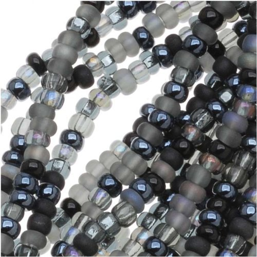 (Czech Seed Beads 11/0